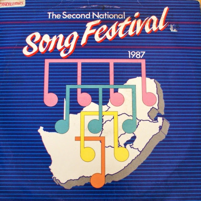Afro Synth Va The Second National Song Festival 1987