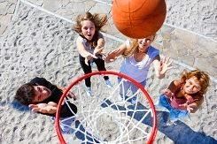 Η εκπαίδευση των παιδιών στο μπάσκετ σήμερα