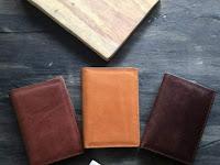 Dompet Kulit Size Medium - Dompet Kulit Bandung Asli