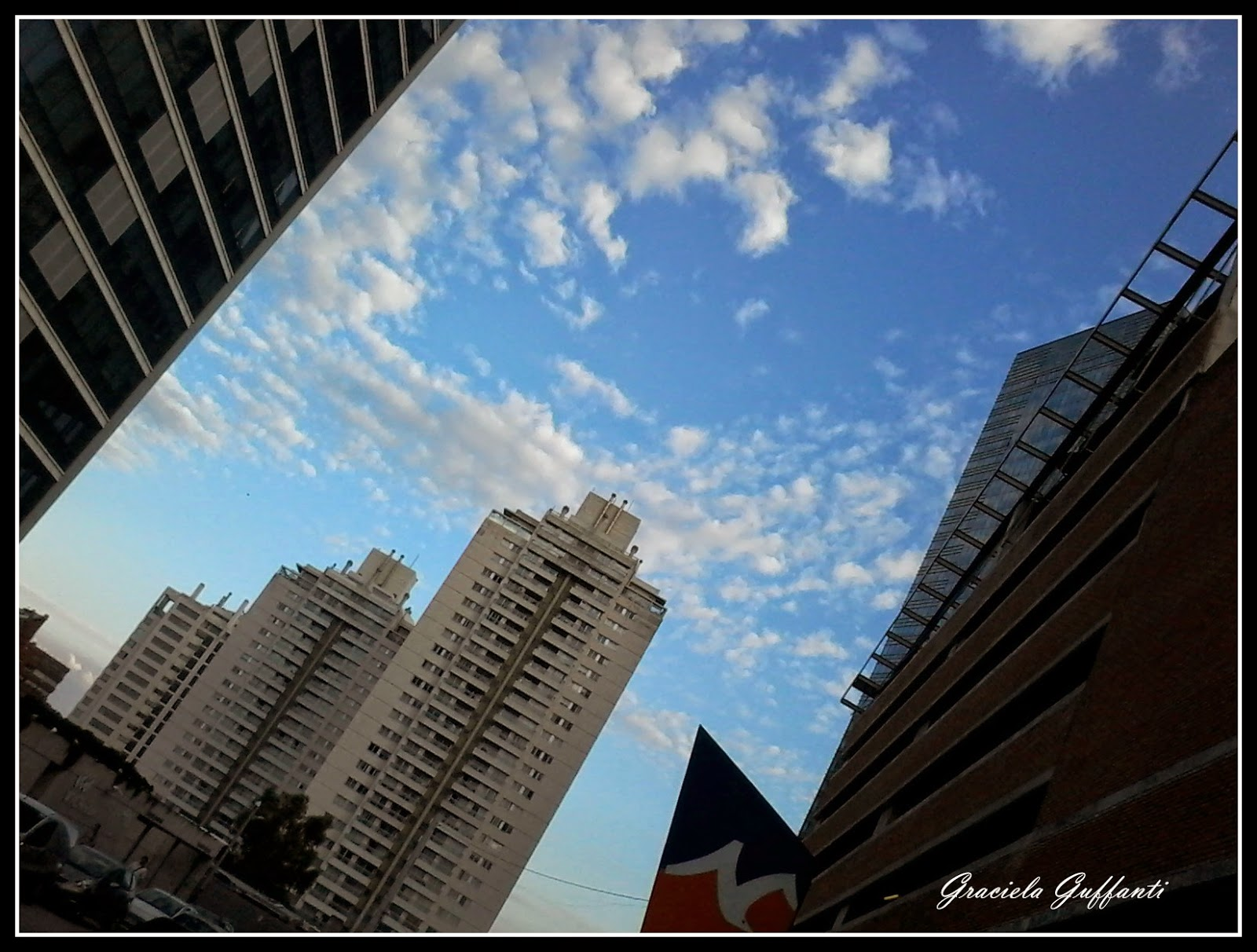 World Trade Center. WTC.   Montevideo Shopping. Montevideo. Uruguay.