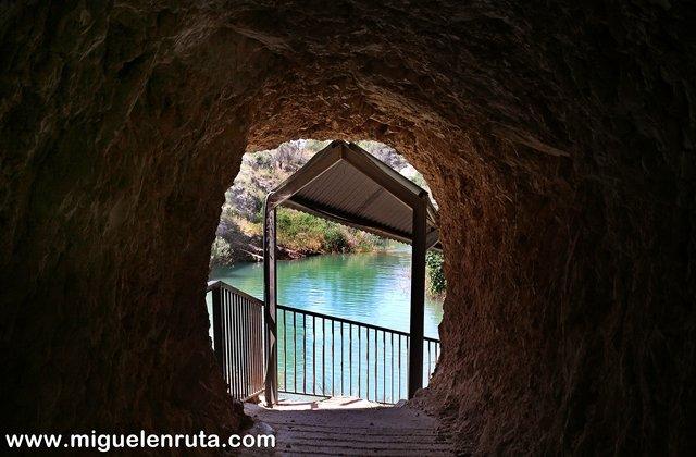 Túnel-Cañón-Almadenes