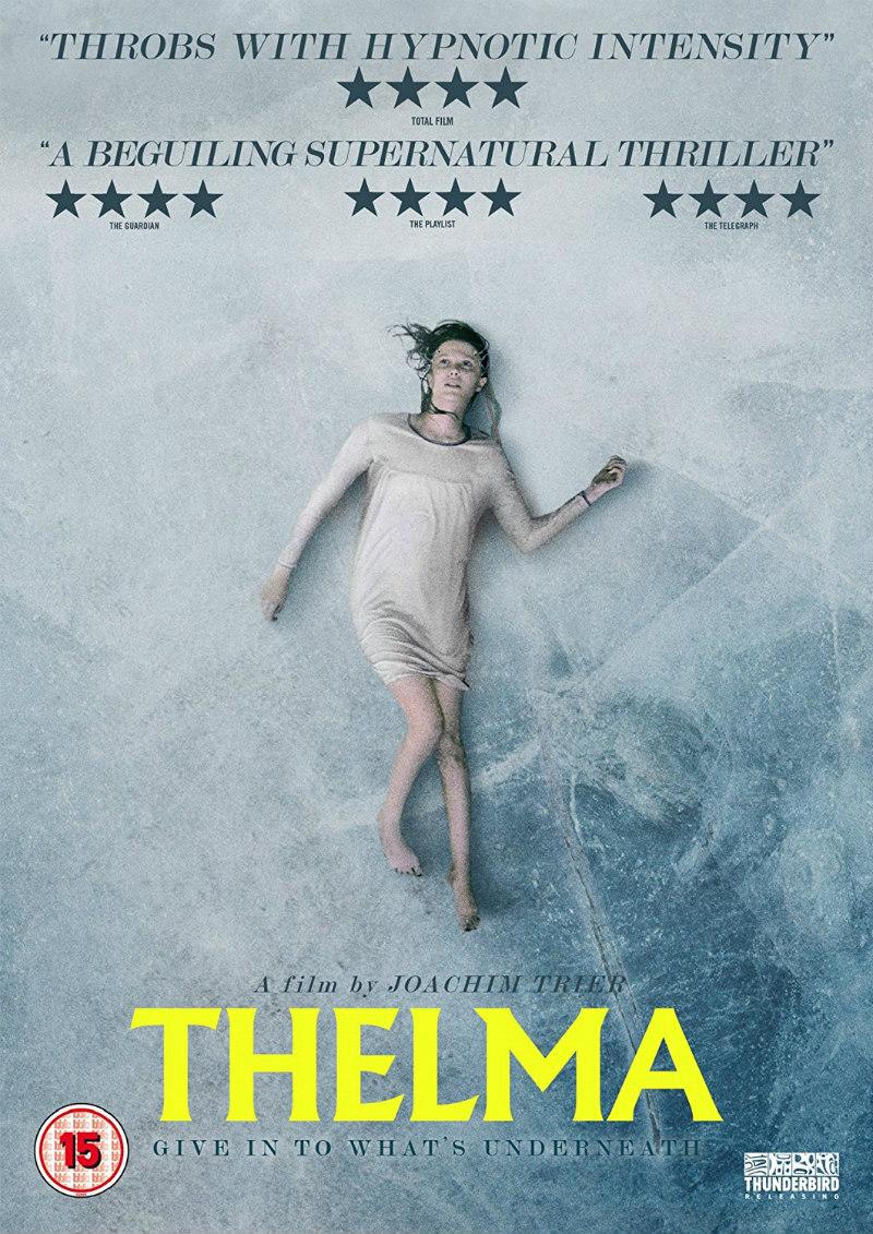 thelma thunderbird releasing dvd