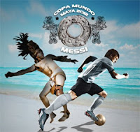 Copa mundo maya Messi