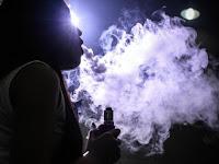 Edarkan Cairan Rokok Elektrik Vape Mengandung Narkoba, 3 Mahasiswa Ditangkap