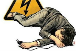 Kakak Syahrini Meninggal Akibat Kesetrum Listrik Saat Main HP Yang Sedang Dicharge..