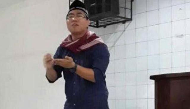 Terungkap! Murtadin Penista Islam Fadil Mulya Ternyata Gagal Move On (Bagian 2)