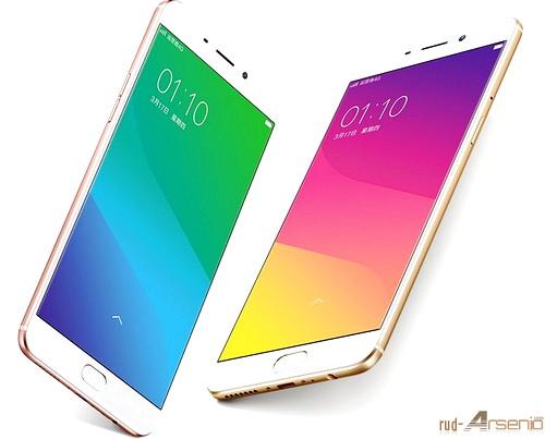 Review Perbedaan Oppo R9s Dan R9 Plus