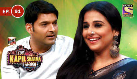 The Kapil Sharma Show Episode 91 – 19 March 2017