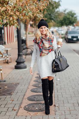 outfits con botas de trabajo