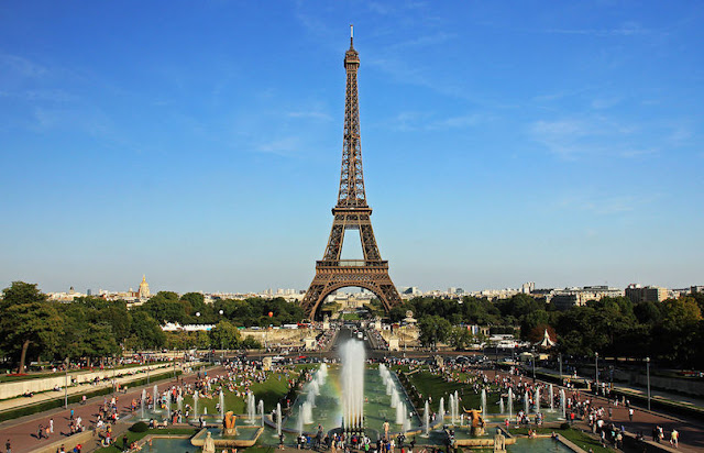 Most Famous Towers in the World