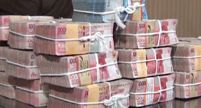 5 Cara Mudah Mendapatkan bank gaib tanpa tumbal Pesugihan Uang Putih Dalam Semalam 100% Cair