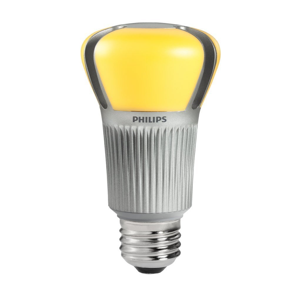 philips dimmable ambient led 12 5 watt a19 light bulb product image. Black Bedroom Furniture Sets. Home Design Ideas
