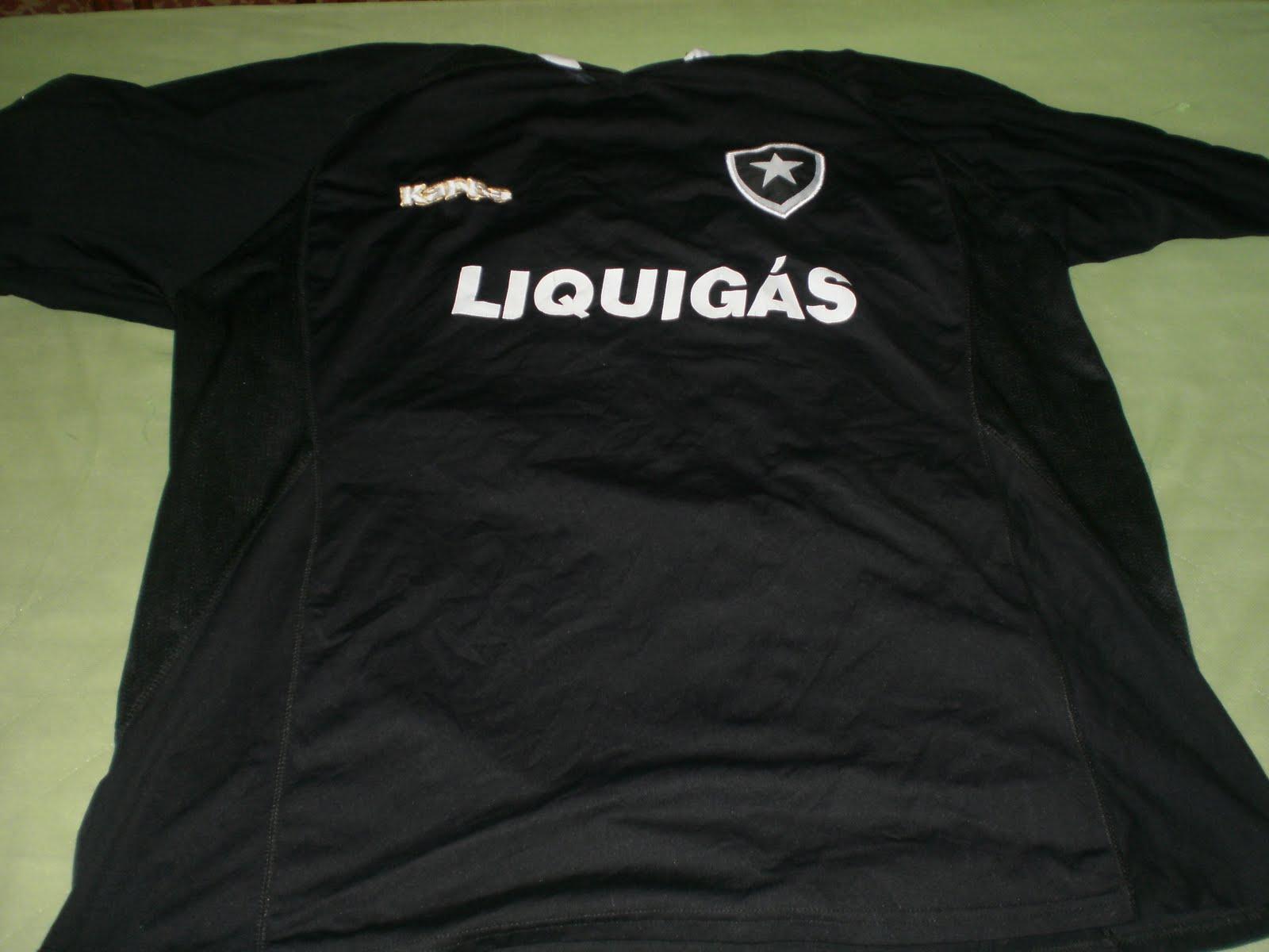 afb26f846d MARCO TULIO PAIXÃO POR FUTEBOL  Minhas Camisas-Reportagem das Camisa ...