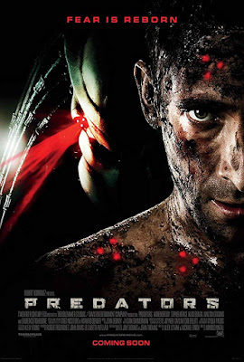 Predators (2010) Dual Audio Hindi 720p BluRay 900MB