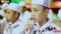 "Lirik Teks Sholawat  ""Qomarun"" Voc. Gus Azmi Syubbanul Muslimin"