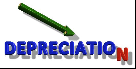 Depreciation Calculator In Excel