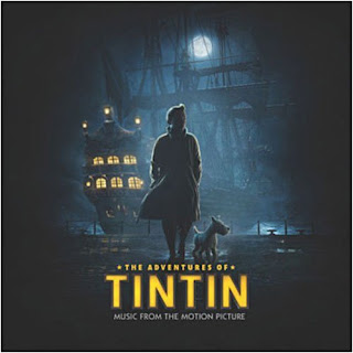 Tintin Song - Tintin Music - Tintin Soundtrack