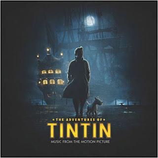 Tintín Canciones - Tintín Música - Tintín Banda sonora