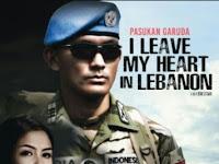 Download film Pasukan Garuda: I Leave My Heart In Lebanon