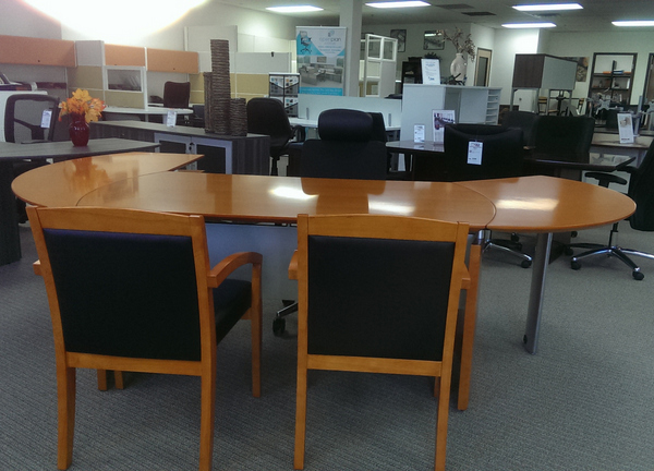 Used OFFICE FURNITURE In Orlando FL Florida For Sale Best Office