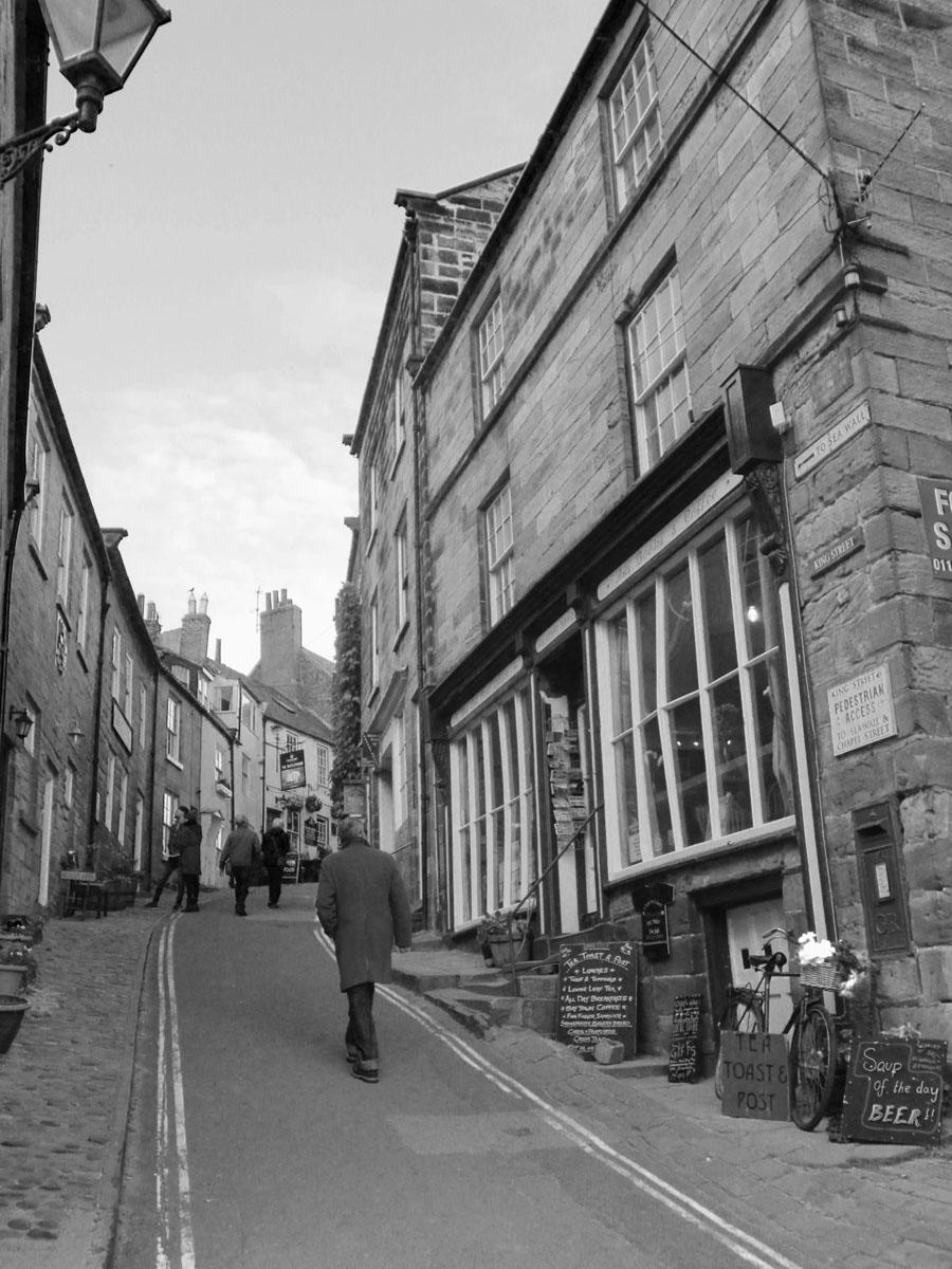 Photography blogger Yorkshire