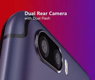 itel camera