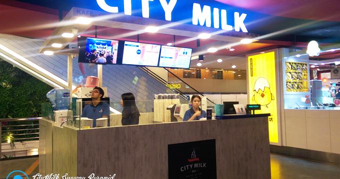 city milk malaysia  taiwan u0026 39 s famous papaya milk drink in