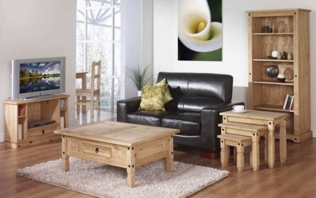 How to Arrange Furniture in a Small Living Room Efficiently
