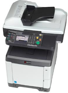Kyocera FS-C2526MFP Driver Download