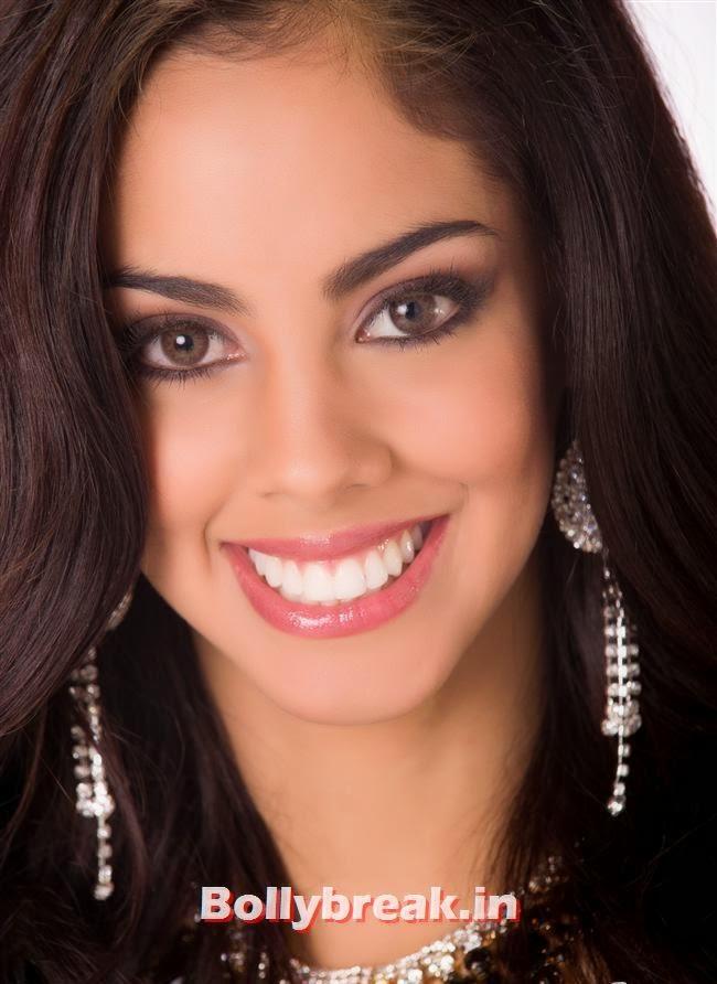 Miss Paraguay, Miss Universe 2013 Contestant Pics