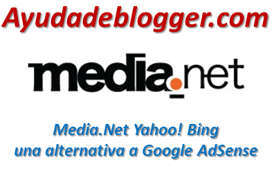 Media.Net El nuevo Yahoo! Bing una alternativa a Google AdSense