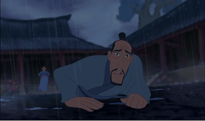 Mulan Movie in Hindi 480p HQ 3