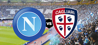 مشاهدة مباراة نابولي وكالياري بث مباشر بتاريخ 16-12-2018 الدوري الايطالي
