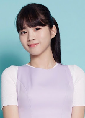 Dua anggota Bonus Baby yaitu Moonhee dan Hayoon merupakan mantan anggota MyB yang debut p Profil, Biodata, Fakta Bonus Baby
