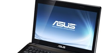 DOWNLOAD ASUS DRIVERS K43E