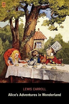 An Eclectic Bookshelf: Alice's Adventures in Wonderland (Alice Book 1) - Lewis Carroll