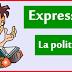 Expression - La politesse