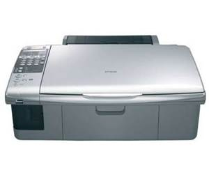 Epson Stylus DX4250