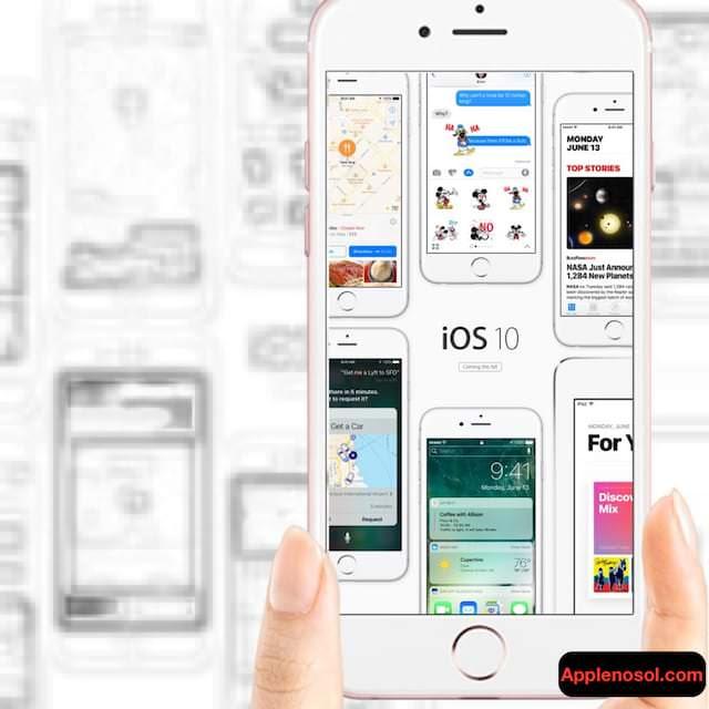 #324 Probando iOS 10 (Beta 1)