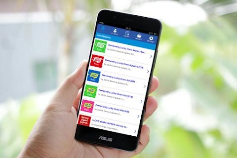 Aplikasi Survey Online yang terbukti membayar