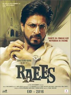 Free Download Film Raees Sub Indo