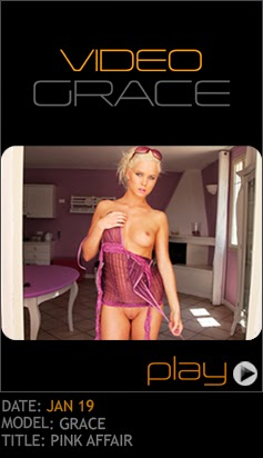 PhDromm01-19 Grace - Pink Affair (HD Video) 11020