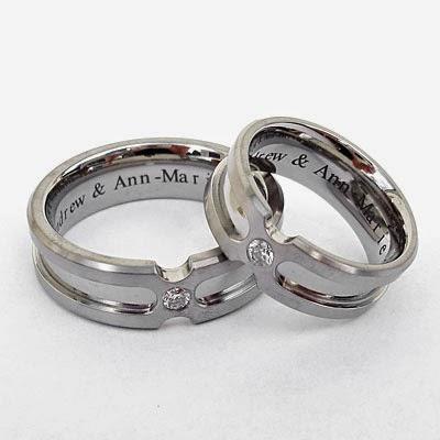 แบบแหวนคู่