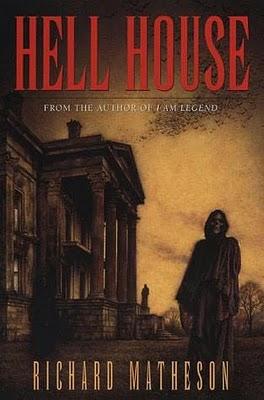 La casa infernal – Richard Matheson