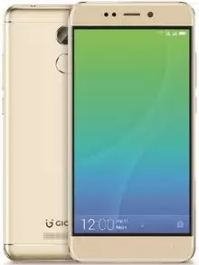 Gionee X1s,Gionee X1s Gold