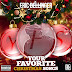 "Eric Bellinger- ""Your Favorite Christmas Songs"