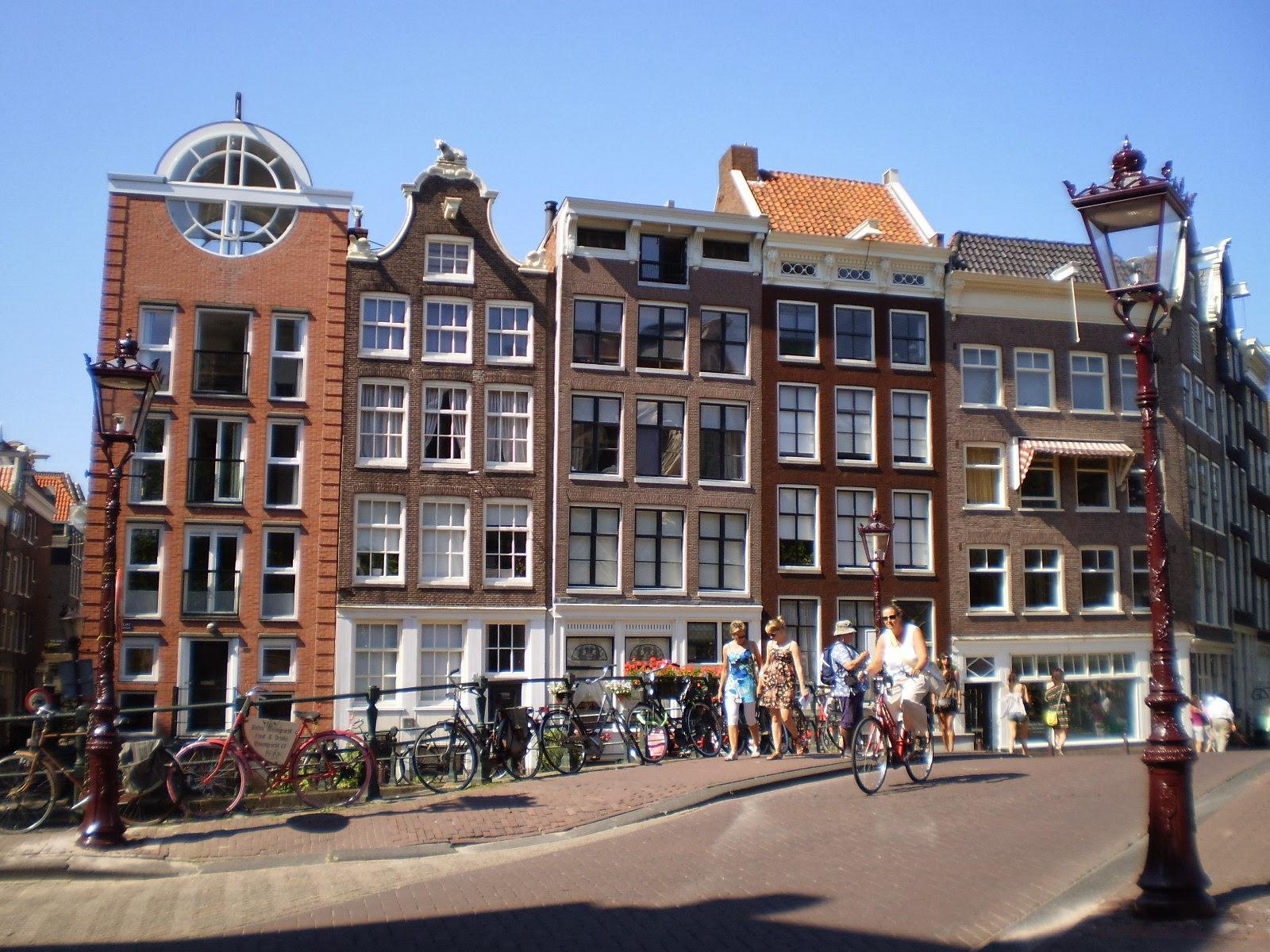 Viajar enero 2014 for Casa amsterdam