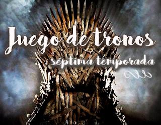 Juego de tronos: Bloopers, novedades y teaser de producción de la 7ª temporada