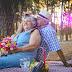 Ensaio fotográfico: 60 anos de casados