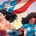 Heróis DC, Criadores se Unem com uma Heroína Estrangeira a LA BORINQUEÑA em uma Pareceria